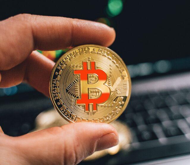 Tributa tus Bitcoin